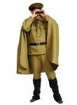 Карнавальный костюм для взрослых Командир ВЗР
