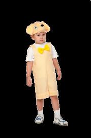 Детский карнавальный костюм из плюша Лабрадор