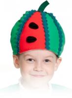 Купить Шапочка арбуза