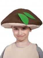 Купить Шапочка гриба Боровика