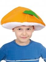 Купить Шапочка гриба Подосиновик