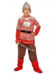 Детский карнавальный костюм Богатырь Добрыня
