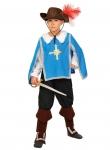 Детский карнавальный костюм Мушкетер Атос
