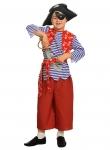 Детский карнавальный костюм Пират БИЛЛИ