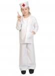 Детский карнавальный костюм Доктор