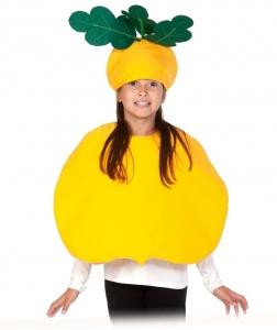Детский карнавальный костюм Репка