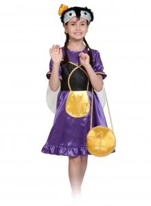 Детский карнавальный костюм Муха Цокотуха