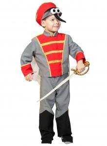 Детский карнавальный костюм Комарик