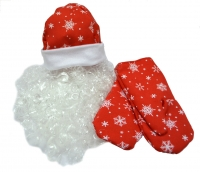 Купить Набор деда Мороза
