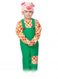 Детский карнавальный костюм Поросёнок Нифф