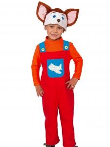 Детский карнавальный костюм Малыш (Барбоскины)