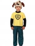 Детский карнавальный костюм Дружок (Барбоскины)
