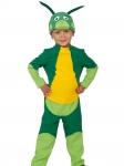 Детский карнавальный костюм Кузя