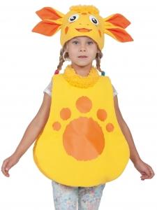 Детский карнавальный костюм Луня