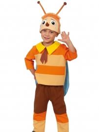 Детский карнавальный костюм Пчеленок