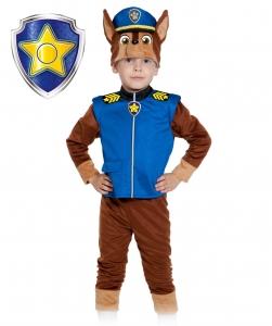 Детский карнавальный костюм Щенячий Патруль-Гончик