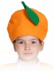 Шапочка Апельсина