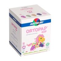 Окклюдеры детские Ортопад для девочек | Классик