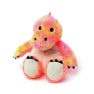 Игрушка-грелка Радужный динозавр