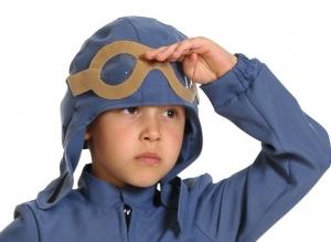 Шлем Лётчика