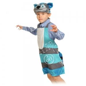 Детский карнавальный костюм Кот Чешир