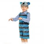 Детский карнавальный костюм из плюша Кот Чешир