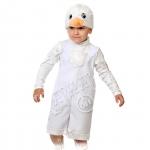 Детский карнавальный костюм Гусёнок