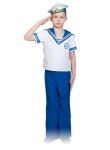 Детский карнавальный костюм Морячок