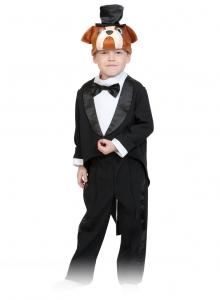 Детский карнавальный костюм Бульдог Честер