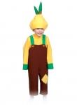 Детский карнавальный костюм Лук Чипполино