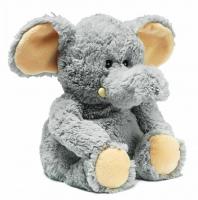 Купить Игрушка-грелка Слоник-бимбо