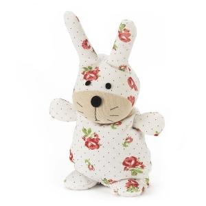 Игрушка-грелка Кролик Флора
