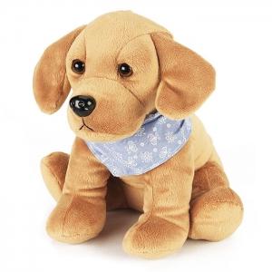Игрушка-грелка Собачка Альфи
