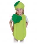 Детский карнавальный костюм Кабачок