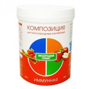 Композиция Иммунная № 21 — 300 гр.