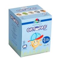 Окклюдеры детские Ортопад для мальчиков | Большие картинки