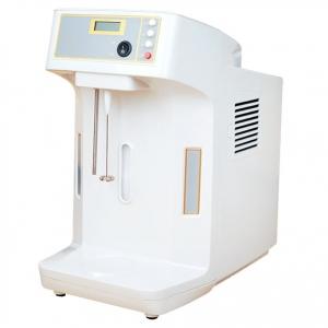 Многофункциональная кислородная машина для приготовления кислородных коктейлей JAY-1A