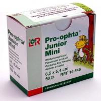 Окклюдер Pro-ophta® Junior пластырь MINI