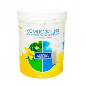 Композиция для молока Ваниль — 300 гр.