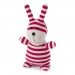 Игрушка грелка WARMIES SOC-BUN-1 Socky Dolls Кролик Банти