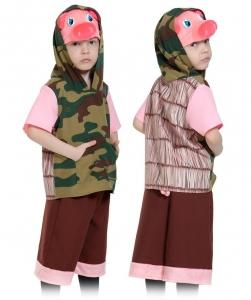 Детский карнавальный костюм Поросёнок NEW
