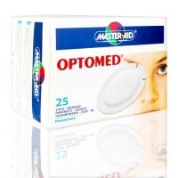 Послеоперационные самоклеящийся стерильный окклюдер Optomed Super