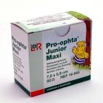 Pro-ophta® Junior Окклюзионный пластырь MAXI