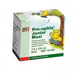 Окклюдер Pro-ophta® Junior пластырь MAXI