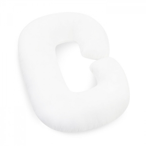 Ортопедическая Подушка для беременных Рогалик стандарт