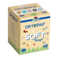 Окклюдеры детские Ортопад для мальчиков | Софт