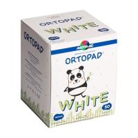 Окклюдеры Ортопад белые | С наклейками