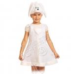 Детский карнавальный костюм Заинька